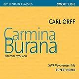 Carmina Burana, I. Primo vere (Version for Soloists, Choruses, 2 Pianos & Perc.): Ecce gratum