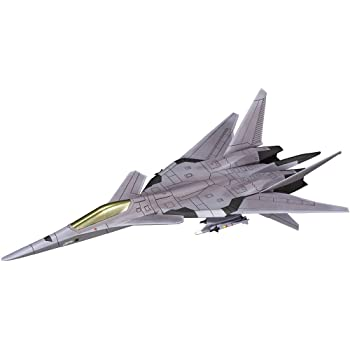 ACE COMBAT INFINITY XFA-27 〈For Modelers Edition〉 全長156mm 1/144スケール プラモデル
