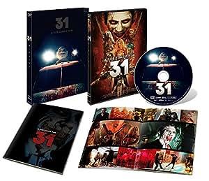 31(アスタースリーブ付) [DVD]