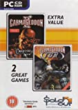 Carmageddon 2 & TDR 2000 Double Pack (輸入版)