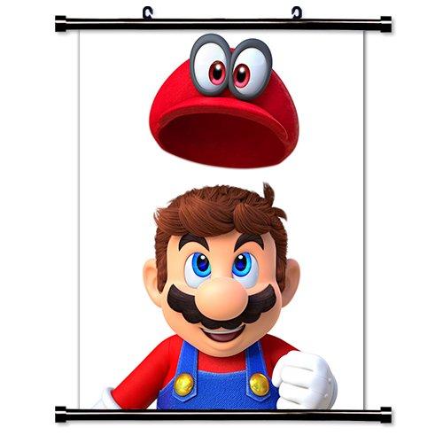 Super Mario Odysseyビ...