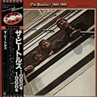 The Beatles / 1962-1966 - Red - 82