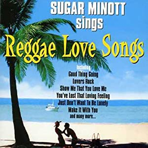 Reggae Love Songs