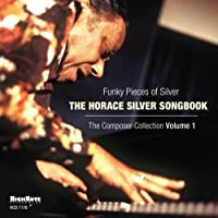 FUNKY PIECES OF SILVER-THE COMPLETE