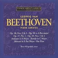Beethoven/ Piano Sonatas