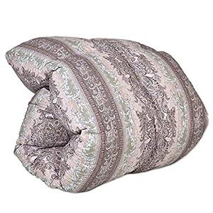 タンスのゲン 羽毛布団 シングルロング 日本製...の関連商品9