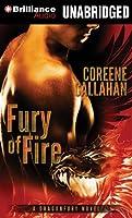 Fury of Fire (Dragonfury)