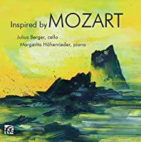 Inspired by Mozart by Julius Berger