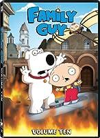 Family Guy 10 [DVD] [Import]
