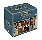 Dr Quinn Medicine Woman The Complete Collection [Import anglais]