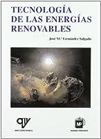 Tecnología de las energías renovables