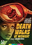 Death Walks at Midnight [DVD]