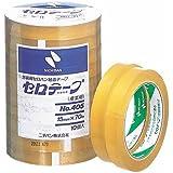 ニチバンセロテープ業務用15mm×70m 10巻