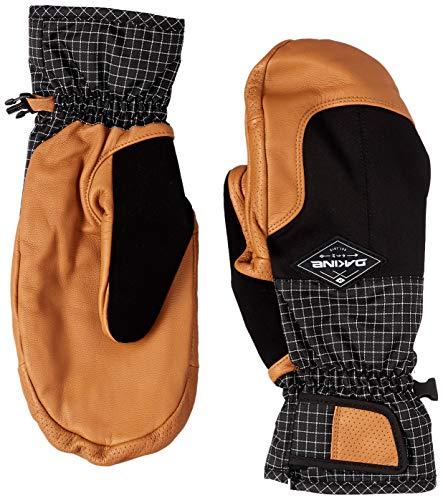 [ダカイン] [メンズ] ミトン 耐久 防水 (DWR加工 採用) [ AI237-723 / Charger MITT ] 手袋 スノーボード