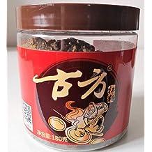 Ancient Handmade Brown Sugar, Chinese Herbal Tea, 180g, Pure Brown Sugar cubes