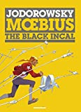 The Incal Vol. 1: The Black Incal (English Edition)