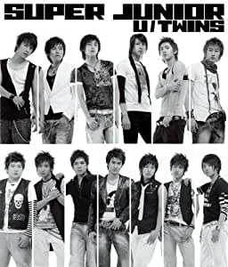 U / TWINS(DVD付)