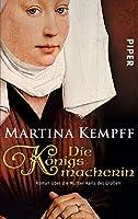 Die Koenigsmacherin: Roman ueber die Mutter Karls des Grossen