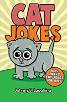 Cat Jokes (Animal Jokes)
