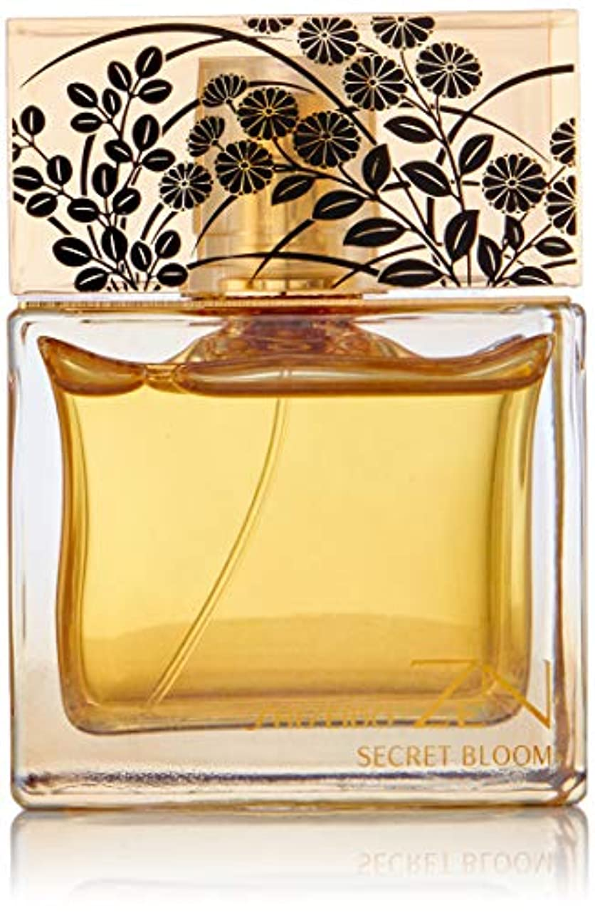 機会定説他のバンドで資生堂 Zen Secret Bloom Eau De Parfum Intense Spray 100ml/3.3oz並行輸入品