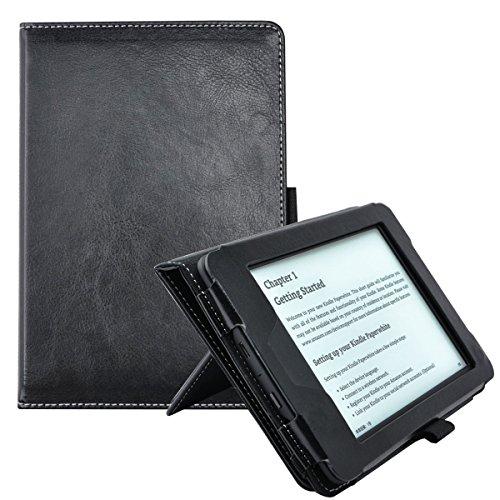Kindle Paperwhite e-reader垂直/水平スタンドケース fits all Paperwhite generations マルチカラー