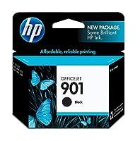 HP 901 Black Original Ink Cartridge (CC653AN) 【Creative Arts】 [並行輸入品]