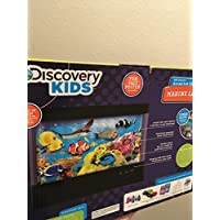 Discovery Kids Animated Tropical Fish Marine Lamp 【You&Me】 [並行輸入品]