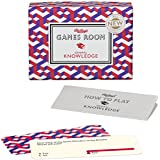 General Knowledge Card Game