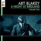 A Night At Birdland, Vol.2