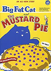 Big Fat Cat and The Mustard Pie (BFC BOOKS)