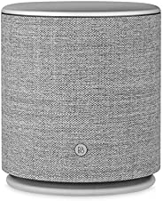 Beoplay M5 Wireless Speaker, Portable 360 Sound Bluetooth Speaker, Natural