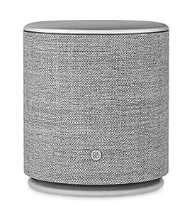 Bang & Olufsen ワイヤレスネットワークスピーカー Beoplay M5 AirPlay/Wi-Fi/Bluetooth/アナログ入力対応 ナチュラル 【国内正規品/保証2年】