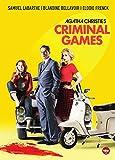 Agatha Christie's Criminal Games [DVD] [Import]
