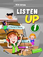 e-future 英語教材 Listen Up 2nd Edition Level 1 Teacher's Manual CD付