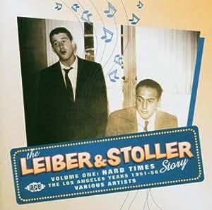 THE LEIBER & STOLLER STORY 1