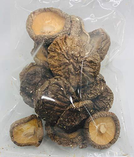 干ししいたけ(椎茸)100g(50g×2) 徳島産 国産乾燥しいたけ(椎茸)【消費税込み】 2019年収穫 肉厚椎茸(しいたけ) 試してガッテン