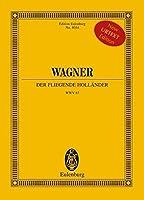 Der Fliegende Hollander / The Flying Dutchman: Study Score: Urtext Edition
