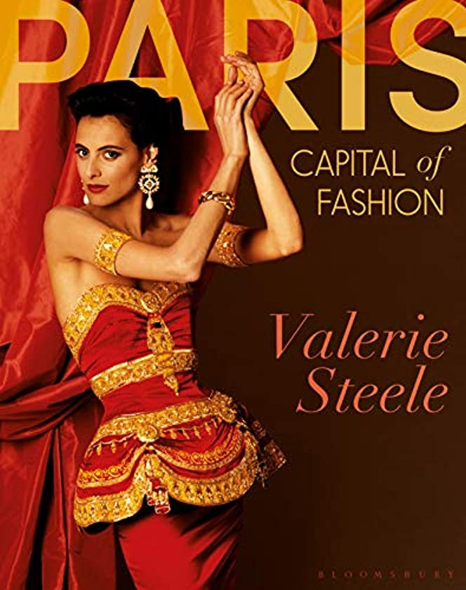 民主主義クロール不実Paris, Capital of Fashion (English Edition)