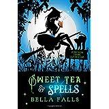 Sweet Tea & Spells: 3