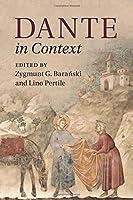 Dante in Context (Literature in Context)