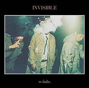 INVISIBLE 初回盤B(DVD付)