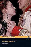 Penguin Readers: Level 6 ANNA KARENINA (MP3 PACK) (Pearson English Readers, Level 6)