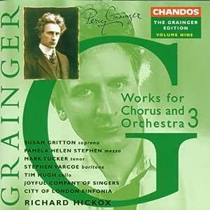 Grainger Edition Vol 9