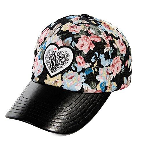 (シッギ)Siggi フリーサイズ メッシュ スナップバック ポニーテール 大きいサイズ つば広 おしゃれ 可愛い 野球帽 ベースボールキャップ アーミーキャップ キャップ 帽子 レディース 春夏 uvカット アウトドア 釣り 旅行 黒