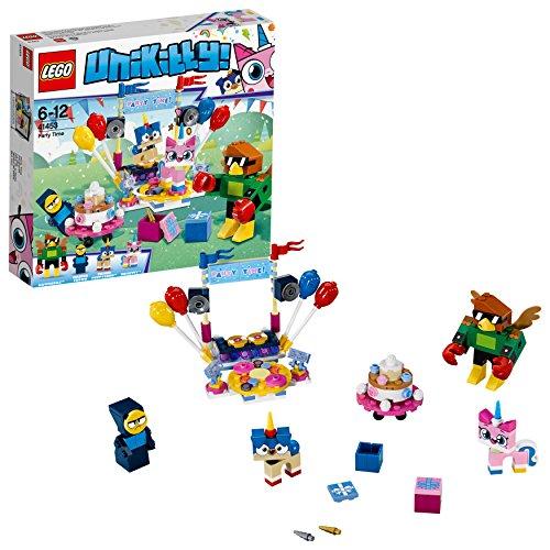 レゴ(LEGO)ユニキティ パーティタイム 41453