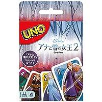 ウノ アナと雪の女王2 UNO FROZEN2 GKD76