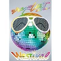 ジャニーズWEST LIVE TOUR 2018 WESTival [DVD] 初回仕様