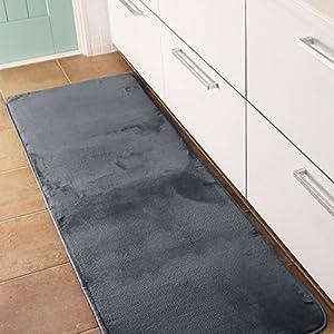 洗える フランネル キッチンマット 約60×1...の関連商品8