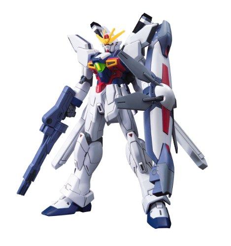 HGAW 1  144 GX -900 -DV Gundam X -delare (bilene New århundrade Gundam X)