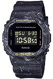 [カシオ] 腕時計 ジーショック DW-5600WS-1JF メンズ ブラック